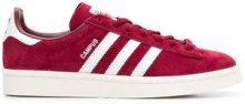 - Adidas - Adidas Originals Campus sneakers - women - fibra sintetica/gomma/pelle/pelle scamosciata - 10, 10.5, 8, 6.5, 9, 9.5 - di colore rosso