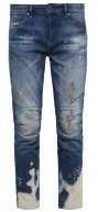 5620 3D LOW BOYFRIEND  - Jeans baggy - gosk denim