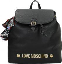 Zaini e Marsupi Love Moschino Donna Nero