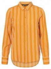 VERO MODA Printed Shirt Women Orange