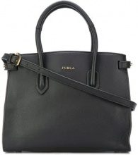 - Furla - Borsa a mano 'Capriccio' - women - Leather - Taglia Unica - Nero