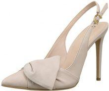 Aldo Separation, Scarpe con Cinturino alla Caviglia Donna, Rosa (Blush Pink), 40 EU