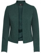 ONLY Quilted Blazer Women Green