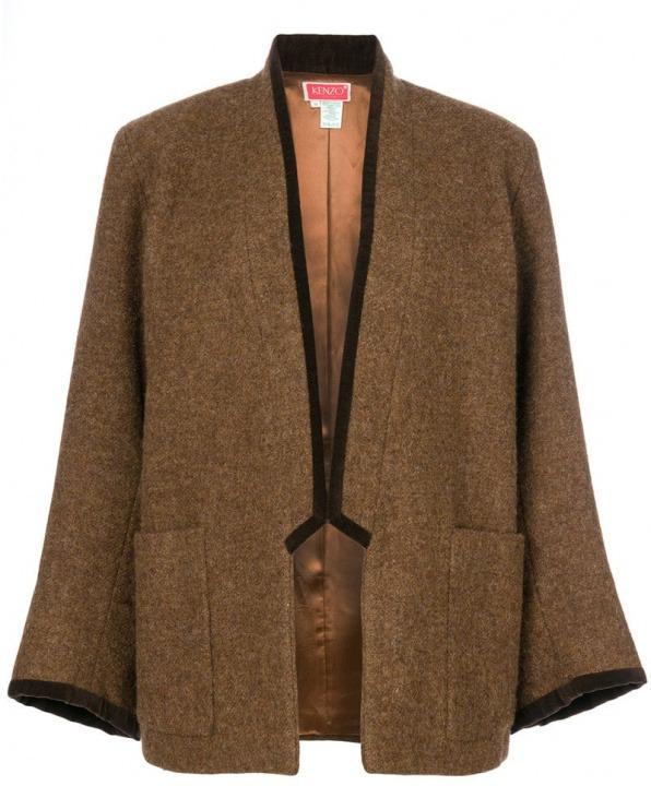 giacca vintage kenzo