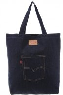 Levi's® UPDATED  Shopping bag dark blue