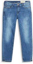 ESPRIT 057ee1b031, Jeans Donna, Blu (Blue Dark Wash 901), W27 (Taglia Produttore: 27)