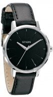 KENSINGTON - Orologio - black