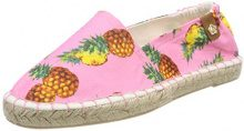 Tamaris 24610, Espadrillas Donna, Multicolore (Candy Pineappl), 39 EU
