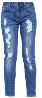 GIGI HADID VENICE  - Jeans slim fit - blau