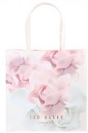 KYRACON - Shopping bag - nude/pink