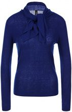Marc Cain Collections KC 41.08 M53, Maglione Donna, (Admiral 376), 42