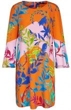 Marc Cain Collections KC 21.15 W67, Vestito Donna, (Orange 485), 42
