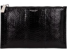 Pochette Michael Kors collection Donna Nero