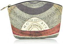 Gattinoni Gacpu0000144, Pochette da Giorno Donna, Multicolore (Classico), 6x15x21 cm (W x H x L)