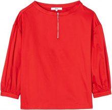FIND FB00890 magliette donna, Rosso (Red), 40 (Taglia Produttore: X-Small)