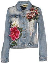 MUST  - JEANS - Capispalla jeans - su YOOX.com