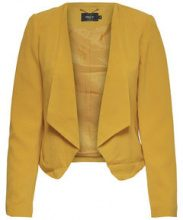 ONLY Short Blazer Women Yellow