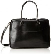 Royal RepubliQ Imperial Day - Borse a secchiello Donna, Schwarz (Black), 12.5x27.5x38 cm (B x H T)