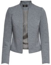 ONLY Quilted Blazer Women Grey