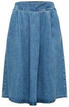 SELECTED Denim - Skirt Women Blue