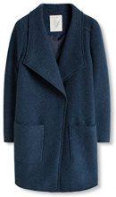 ESPRIT 096EE1G022, Giubbotto Donna, Blu (PETROL BLUE), 38