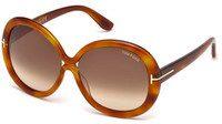Tom Ford FT0388 GISELLA occhiali da sole ora disponibili a soli € 149.95. Spedizione gratuita e 2 anni di garanzia.