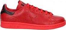 Sneakers Adidas raf simons stan smith Unisex Rosso
