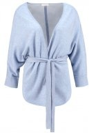 Cardigan - ice blue melange