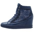 FURR 2 - Sneakers alte - blue
