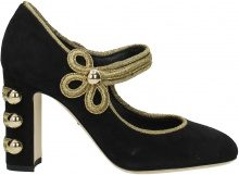 Décolleté Dolce&Gabbana Donna Nero