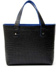 Shopping bag foderata