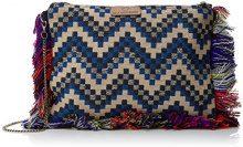 LOLA CASADEMUNT Donna BL5348_UNICO borsa 1x30x21 cm (W x H x L)