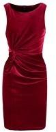 YASDAISY - Vestito elegante - rhubarb