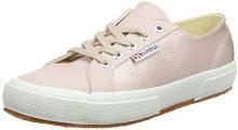 Superga 2750 SATINW, Sneaker Donna, Rosa (Rose S914), 39 EU