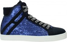 Sneakers Hogan rebel Donna Blu