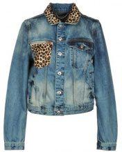 DIESEL  - JEANS - Capispalla jeans - su YOOX.com