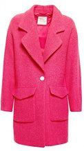 edc by Esprit 028cc1g013, Giubbotto Donna, Rosa (Pink Fuchsia 660), Large