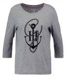 GIGI HADID - Maglietta a manica lunga - grey
