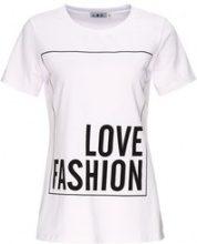 T-shirt con stampa LoverFashion