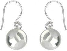 E-11012 - Orecchini pendenti da donna, argento sterling 925