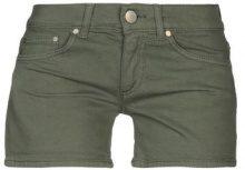 DONDUP  - JEANS - Shorts jeans - su YOOX.com