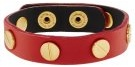 STRONG - Bracciale - tomato red