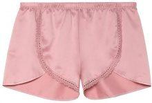 Shorts in Raso e Pizzo