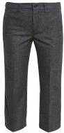 CHIC - Pantaloni - stone grey melange