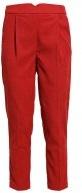 Pantaloni - red ochre
