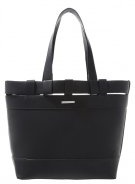 JERRY - Shopping bag - black
