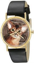 Whimsical Watches Abyssin