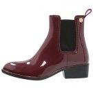 FLANDES - Stivali di gomma - burgundy