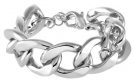 MARIO - Bracciale - silver-coloured