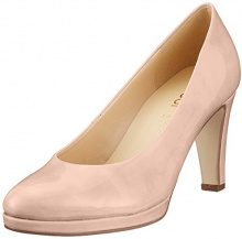 Gabor Shoes Fashion, Scarpe con Tacco Donna, (Antikrosa), 37 EU